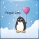 Super Penguin Jump Free by Ronald M. Hartman
