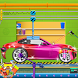 Sports Car Factory Simulator by Kids Fun Studio