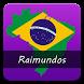 Raimundos Letras by Andrea Fabian