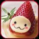 草莓手机主题 by Magic lulu