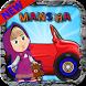 Macha Car Fun by Med Elg