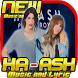 Ha ash Musica Letras Nuevo Mp3 2018 by Koleksi Video Bf Semi pro HD
