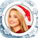 Christmas frames - Photo editor for greetings by Educa Kids