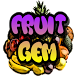 Fruit Gem by Mankazsoft