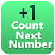 Count Next Number by Mufimob