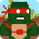 Turtle Ninja Breaker-Mine Mini by NGGames