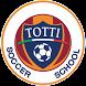 Totti Soccer School by Promo Inside Srls