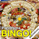 Bingo Panorama - Delicacy by PuzzleBoss Inc