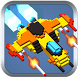 Space Shooter - Pixel Force by JustTapGame