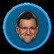 Frases de Mariano Rajoy by Toossapp