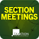 Section of Taxation Meetings by American Bar Association