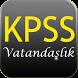 KPSS Vatandaşlık by Netix Bilişim Teknolojileri