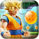 Goku Dragon Jungle Fight by Heroes Games Inc