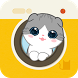 Hellopet mini - Scottish Fold and photo fun by Applepie Studio Inc