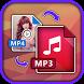 Video to MP3 Converter by Bestapp dev