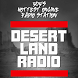 Desert Land Radio by Citrus3