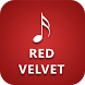 Lyrics for Red Velvet by CoffeeLack
