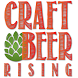 Craft Beer Rising by CrowdCompass by Cvent