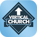 Vertical Church Roanoke by Custom Church Apps
