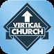 Vertical Church Roanoke by Custom Church Apps