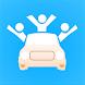 Poolmyride - Carpool Rideshare by Carpooling Ridesharing inc
