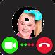Call Video jojo-siwa prank by ENTINGDEV