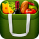 Grocery Shopping List: Listick by SMS Services LLC