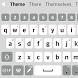 G3 Keyboard LG THEME by sajithemes