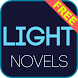 Light Novel Reading App Novels by mangastudio