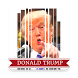 Donald Trump by Motley Technology