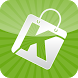 KADA.in Online Grocery Store by Neologix