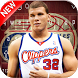 Blake Griffin Keyboard by Inc Apps Keyboard