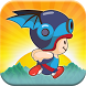 Super Hero Adventure World by GamePlayStudio.net