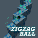 Zig Zag Free Endless Game by Bindas Game