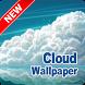 Cloud Wallpaper by Pinza