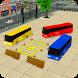 Modern Bus Parking Sim 2017 : Bus Games by Gigilapps