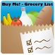 Buy Me! - Shopping List by ImagineApps