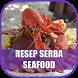 Resep Serba Ikan dan Seafood by Joheim Dev