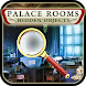 Hidden Objects Palace Rooms by FGN Hidden Objects