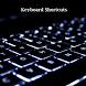 Shortcuts for Windows 10 by Mehedi Hasan