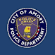 Amory MS Police Department by OCV, LLC