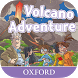 Volcano Adventure by Oxford University Press ELT.