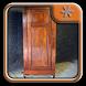 Single Closet Door Design by Quill Spray