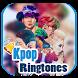 Kpop Ringtones by Sekai Apps
