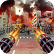 US ARMY: GUNNER BATTLE CITY by Tag Action Games
