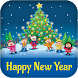 Happy New Year LWP by Welcome 2017 Apps