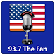 93.7 The Fan Pittsburgh not official by Winkiapps