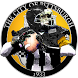 Pittsburgh Football Steelers Edition by Appness, LLC