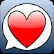 Romantic Messenger by OpeningJars.co.uk