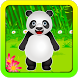 Pet Care Panda Animal by MWE Games